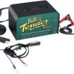 nu battery tender