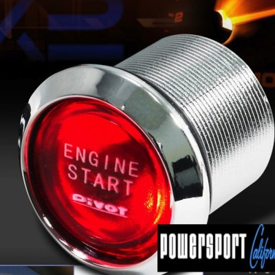 Push button start main