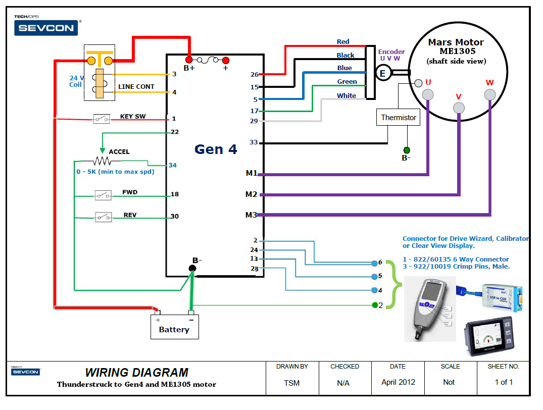 72v wiring diagram