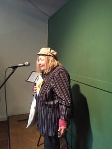 Joan Flood