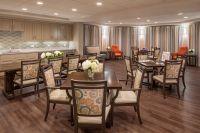Senior Living Dining Room Furniture | www.resnooze.com