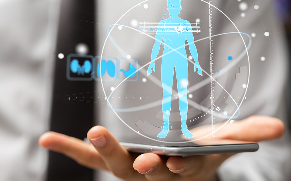Medical, Healthcare,  Fitness IC Solutions Overview TI