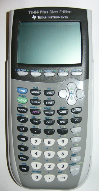How the TI-84 Plus Became Americas Most Popular Graph Calculator - A Brief History