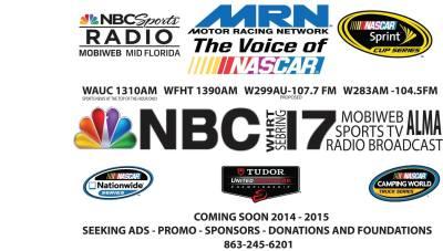 NBC Sports Radio MOBIWEB FL - The Official Website of Tia Norfleet - The Official Website of Tia ...