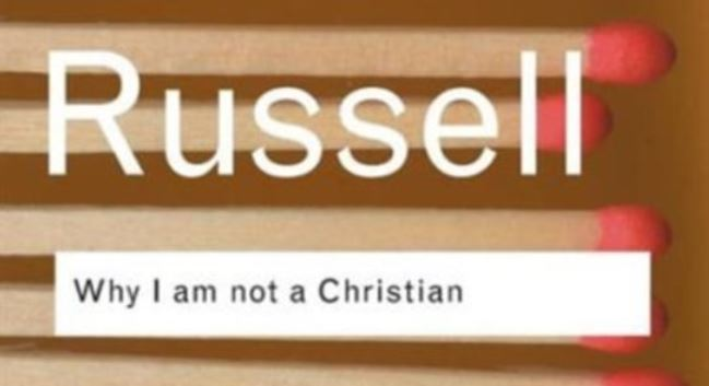 Synopsis Bertrand Russell Why I am not a Christian - Tiaz Tikt