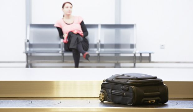 Why I Check My Luggage On Every Flight The TIBCO Blog