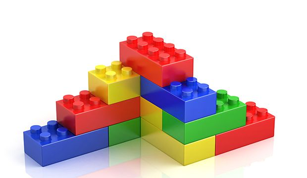 3d Brick Wallpaper South Africa Lego Learning The Building Blocks Of Data Visualization