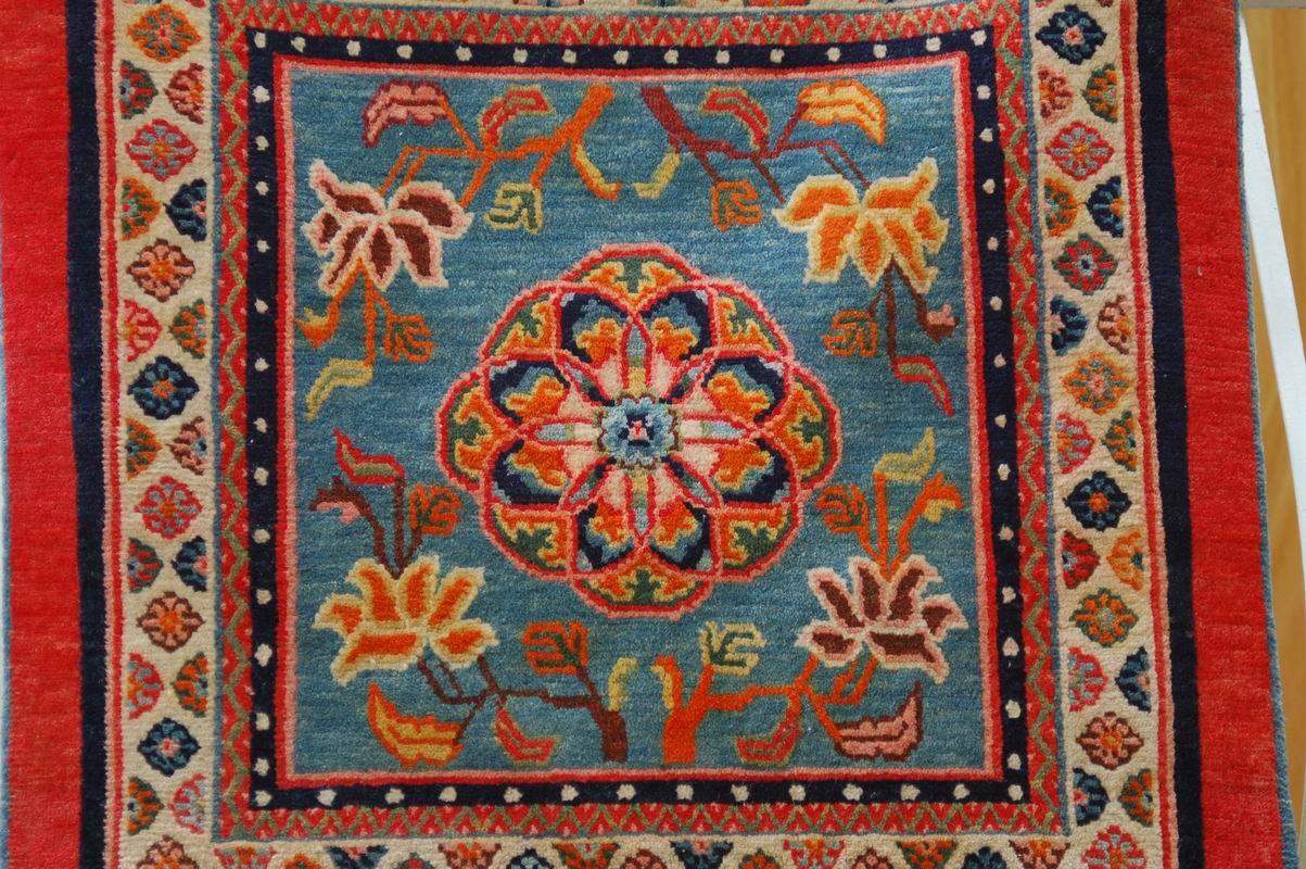 Tibetan Carpets Rugs From Tibet Textiles Tibet Antiques Antique Textiles Textiles Rug