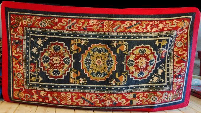 Traditional Tibetan Rugs Area Rug Ideas