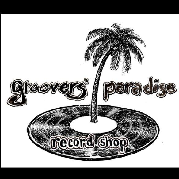 groovers logo