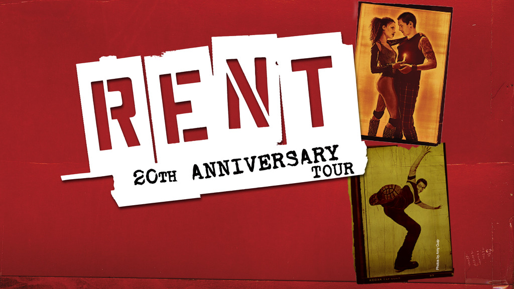 Rent Touring Tickets Event Dates Schedule