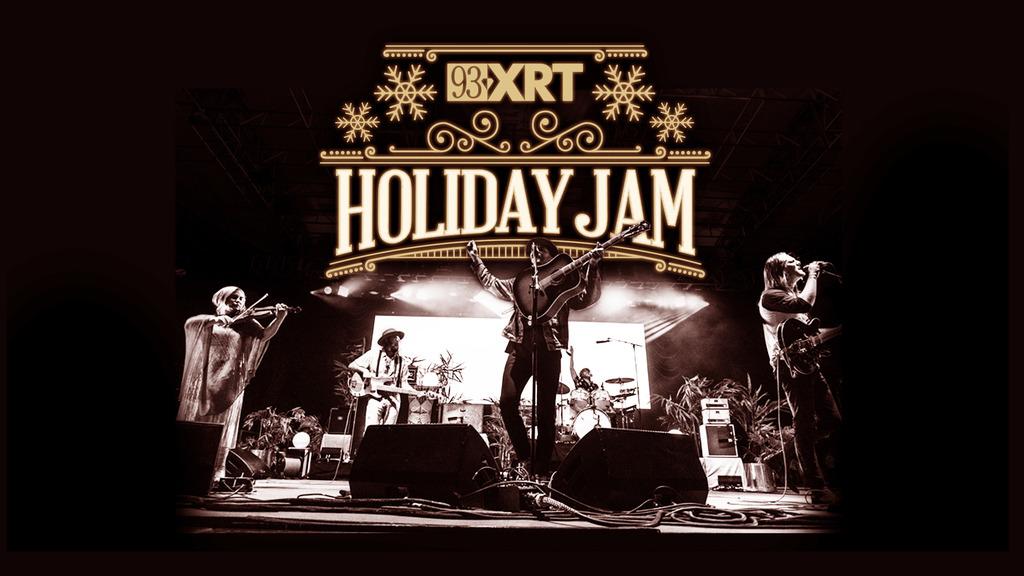 93xrt Holidayjam Tickets 93xrt Holidayjam Concert