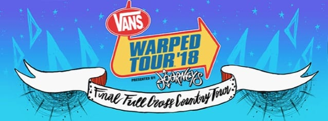Vans Warped Tour Sells Out Early Bird Tickets, Final Run Approaches