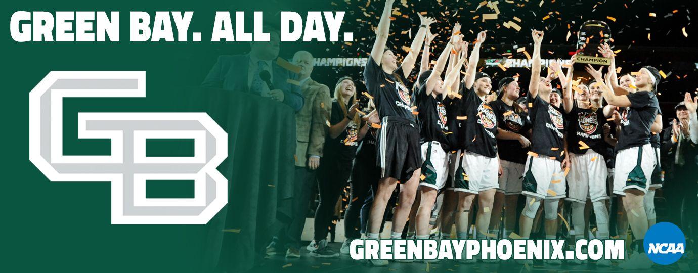 2051 Green Bay Men\u0027s Basketball green-bay-mens-basketball-1 2018