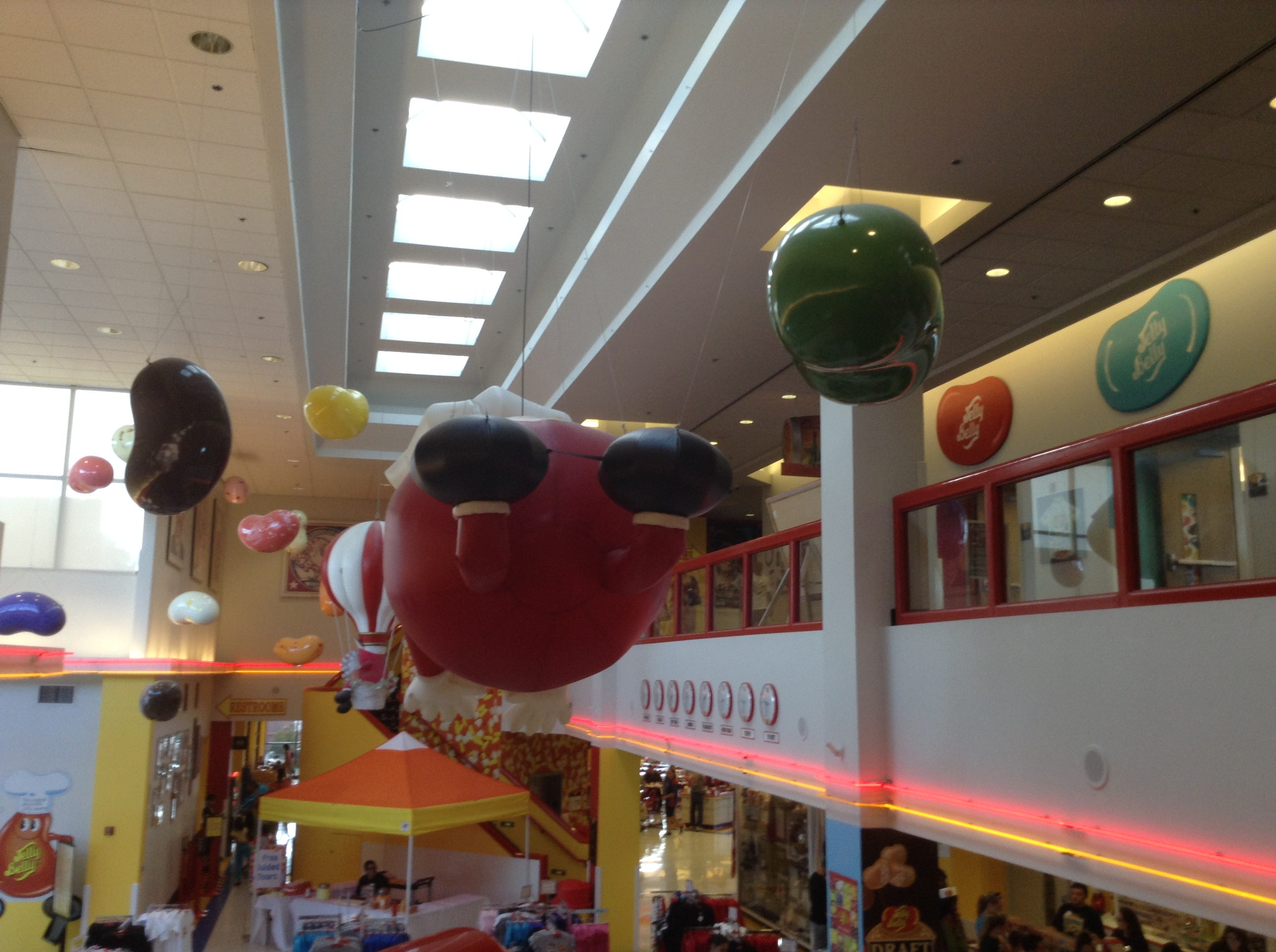 Jelly belly factory coupons