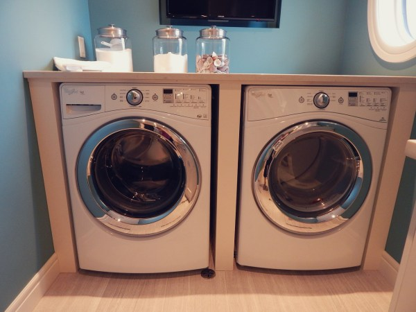 Declutter Your Bathroom & Laundry Room: 8+ Things to Get Rid of From Without Even Missing