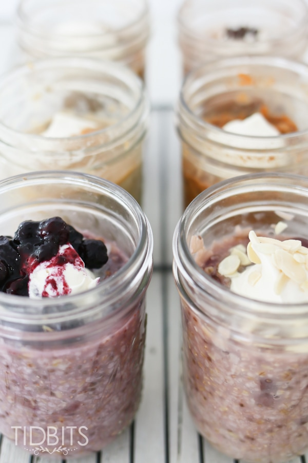 how to eat steel cut oats