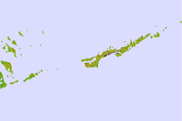 Boot Key Harbor, Florida Tide Station Location Guide