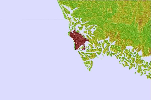 Marco Island, Caxambas Pass, Florida Tide Station Location Guide