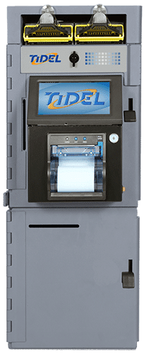 Tidel Series 4 Specs and Features | Usability. Convenience.