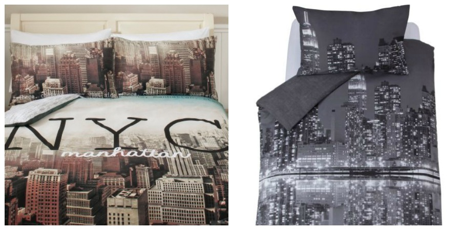 The Urban Loft Look In A Teen Bedroom Tidy Away Today