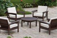 Make Patio Furniture PDF Woodworking