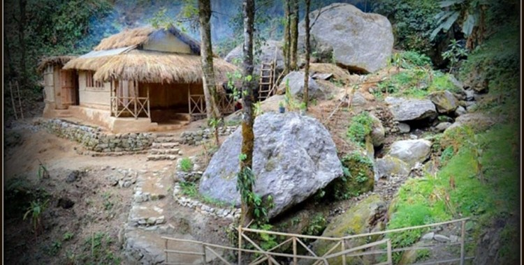 Earthy Dwellings - We are open for bookings!