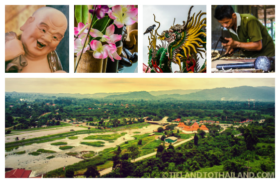Things to do in Nakhon Nayok