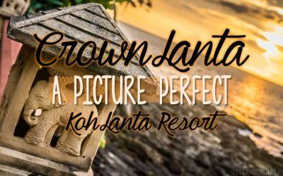 Crown Lanta: A Picture Perfect Koh Lanta Resort