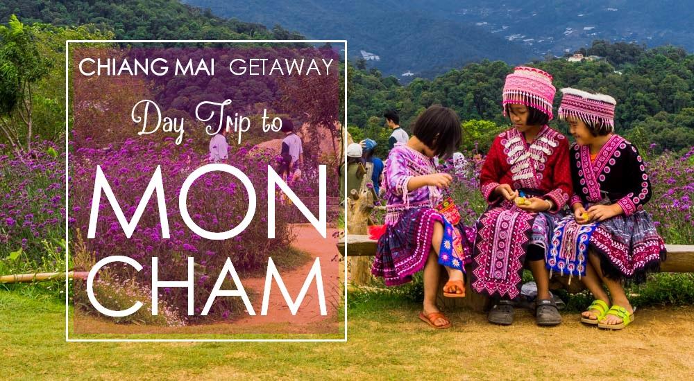 Chiang Mai Getaway: Day Trip to Mon Cham