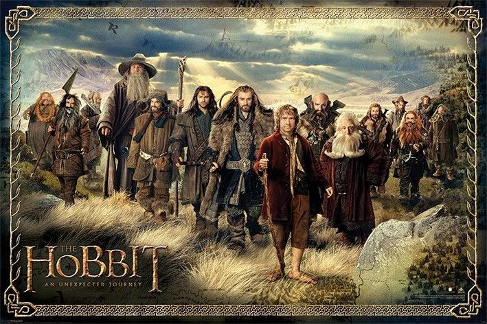 Wallpaper Hd Lord Of The Rings P 243 Ster El Hobbit Tienda Medieval