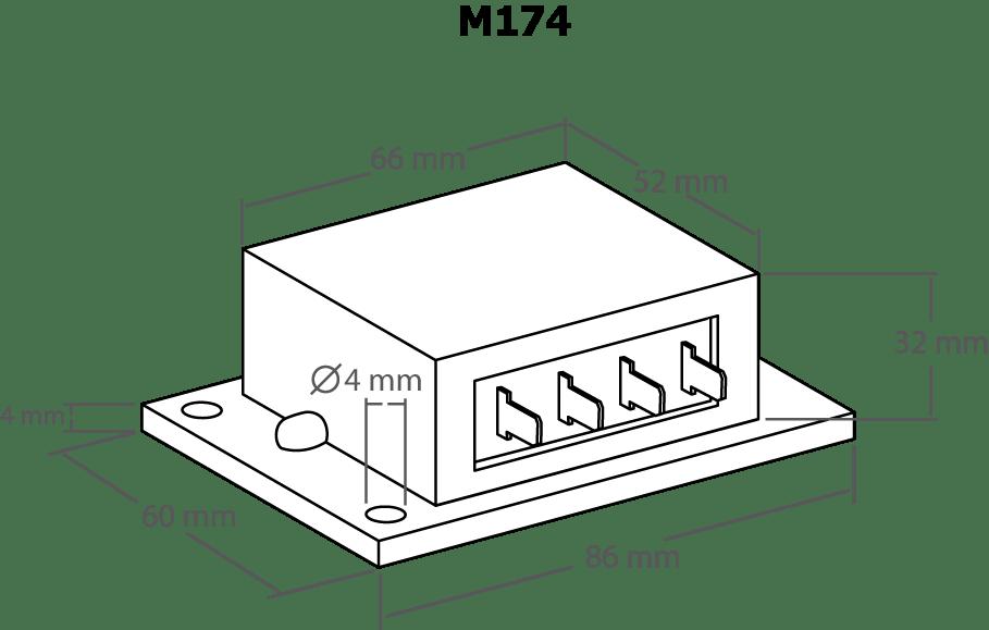 bosch alternator diagrama de cableado