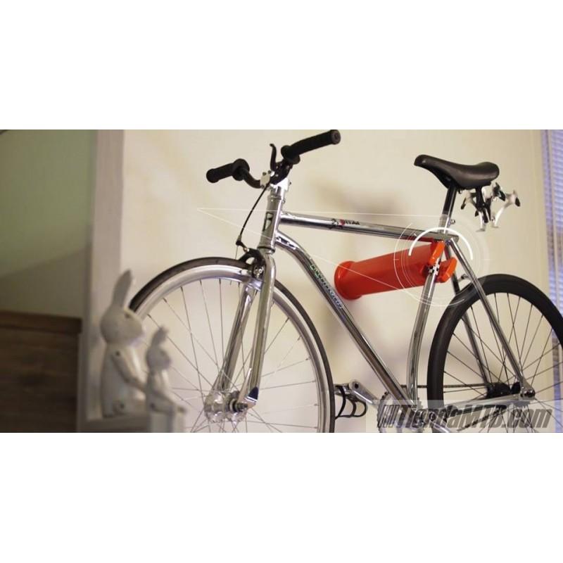 Soporte De Pared Peruzzo Cool Bike Rack Qube Tiendamtbcom