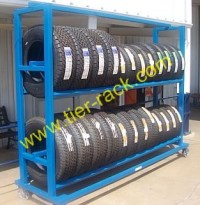 Industrial and Retail Tire Racks Available Now - Tire ...