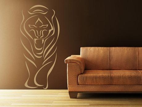 Individuelle und kreative Wandgestaltung mit wandtattoosde « Page - kreative wandgestaltung