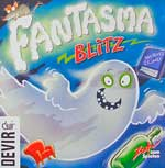 Fantasma Blitz - Juegos de Mesa