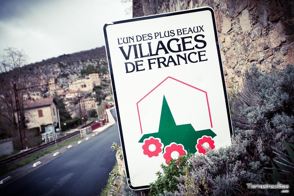Los pueblos MÁS BONITOS de Aveyron, Francia
