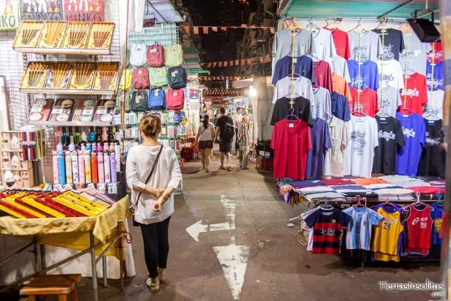ladies market qué ver y qué hacer