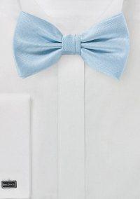 Powder Blue Men's Bow Tie
