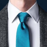 How To Tie A Necktie | Different Ways Of Tying A Tie ...