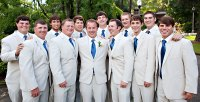 Wedding Ties | Neckties For Groomsmen | Ties.com