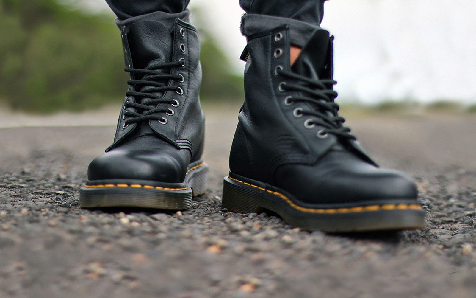 The Dr Will See You Now A Guide To Dr Martens