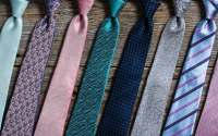 Necktie Anatomy: The Classic Tie Deconstructed - The ...