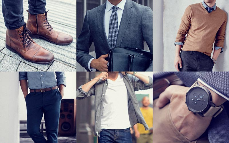 The 10 Things Women Find Most Attractive in Men\u0027s Style - The