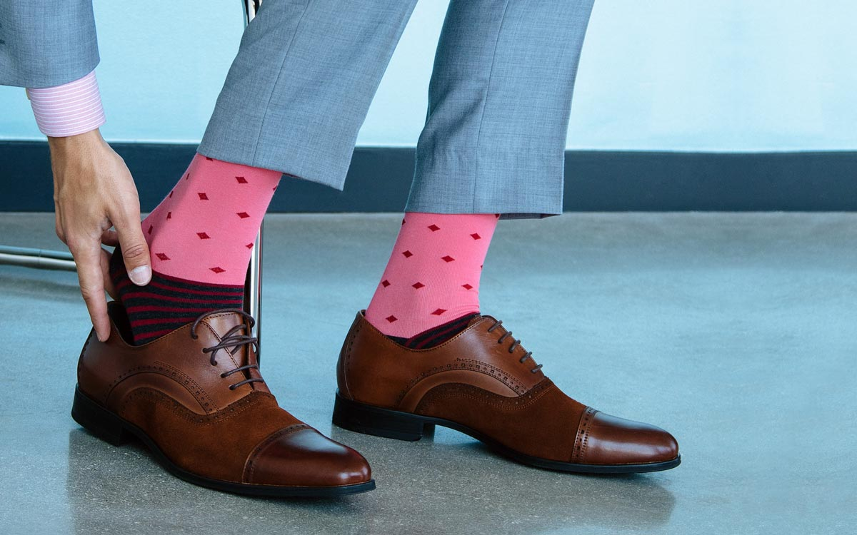 Men39s Socks The Quintessential Guide I The Gentlemanual