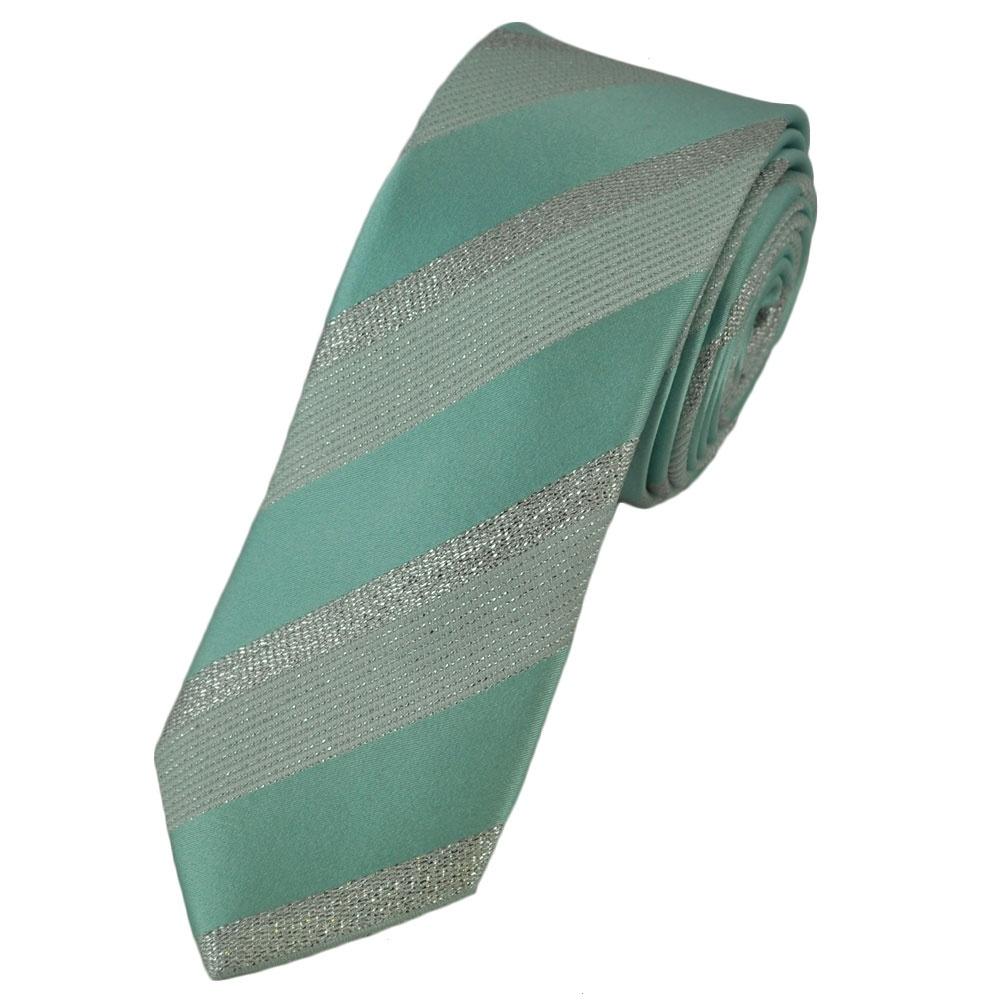 Skinny (5cm) Silk Ties