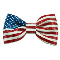 American Flag Bow Tie | Autos Post
