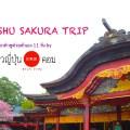 kyushu trip