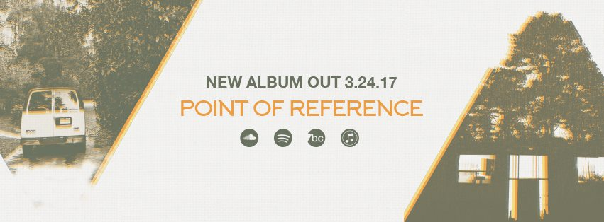 No Sophomore Slump for The Orange Constant \u0027Point of Reference\u0027 Soars - point of reference