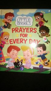 Easter Book